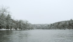 snowy river, sm